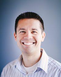 Benjamin Winters, OD, FCOVD – Developmental Optometrist