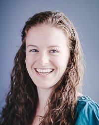 Rachel Kelly, COVT – Certified Optometric Vision Therapist, Lead Therapist