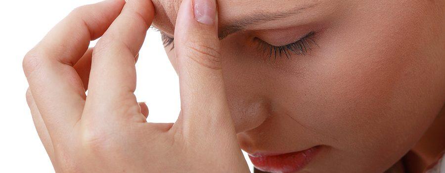 Brain Trauma and Vision