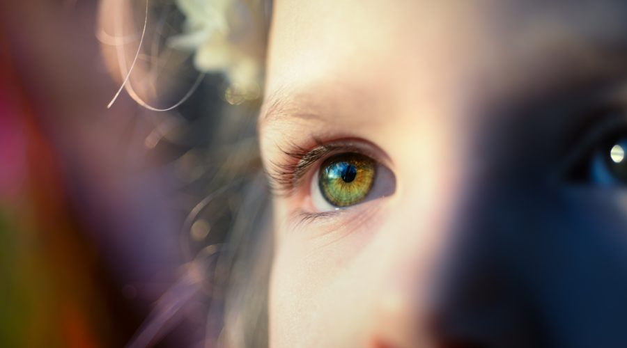 School Vision Screenings Aren't Enough