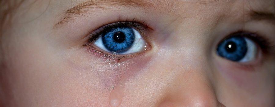 What Causes Crossed Eyes?