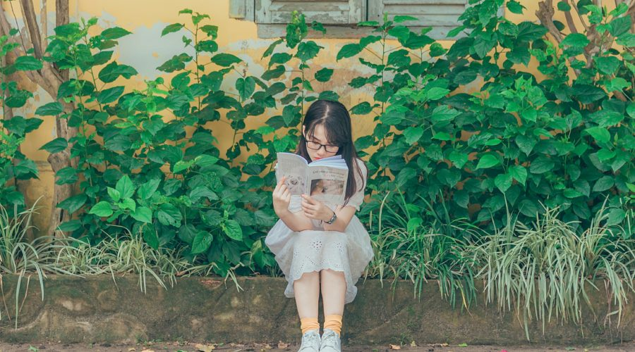 Why does my child skip words when reading?